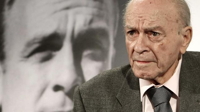 Real Madrid-legende Di Stefano (88) overleden