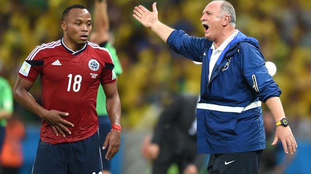 Braziliaanse bond wil onderzoek naar actie Zuñiga tegen Neymar