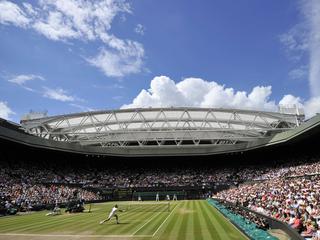Met: Start Wimbledon, deadline Griekenland, Go Ahead Eagles, etc.