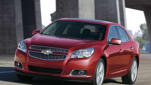 Aanvoer Chevrolets aan Nederlandse dealers gestopt
