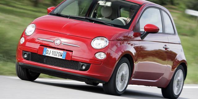 'Te veel autoproductie in Europa'