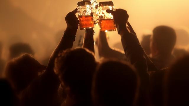 'Biermarkt zit nog steeds op slot'