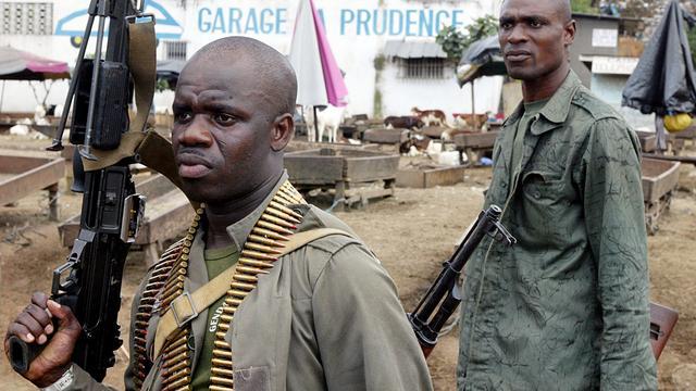 Geweld in Ivoorkust laait op
