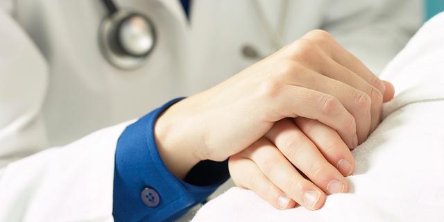 'Te weinig aandacht voor PTSS in ziekenhuizen'