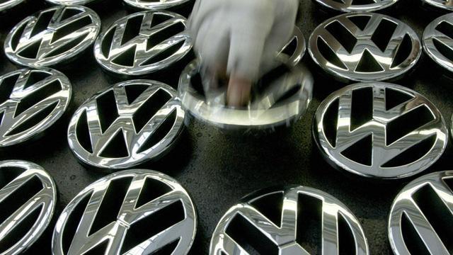 Omzet en winst Volkswagen omlaag