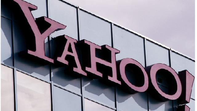 Salarisverhoging financieel topman Yahoo