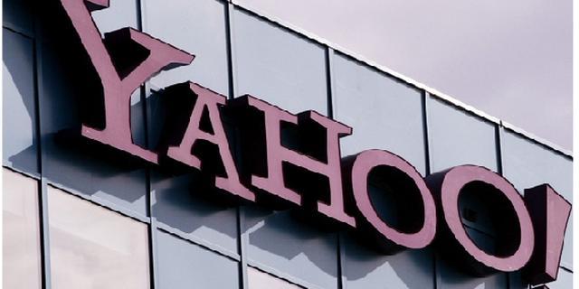 Topvrouw Yahoo aangeklaagd wegens seksuele intimidatie