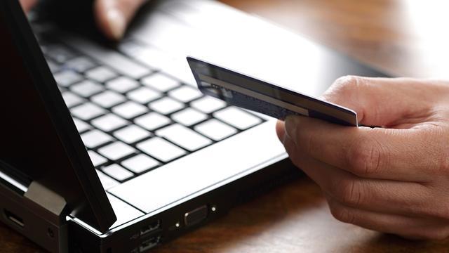 Zestien mensen aangehouden voor internetfraude bij banken