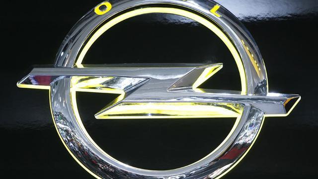 Marktaandeel Opel in Nederland groeit