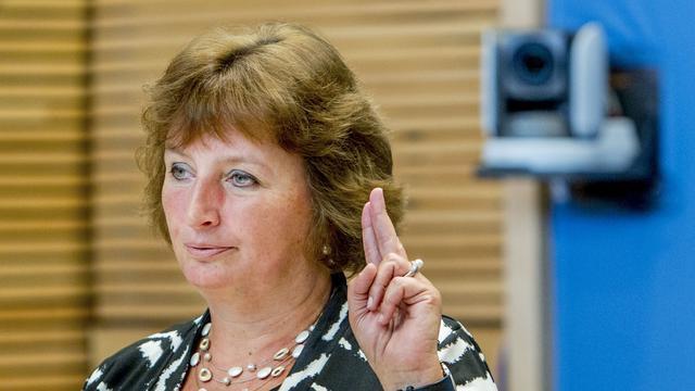 'Ministerie wist van bijverdiensten kasbeheerder Vestia'