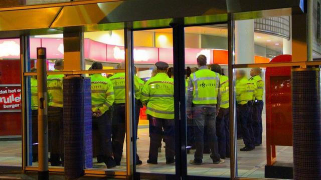 Zeven arrestaties na oproep 'Project X'