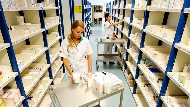 Zorgpensions bij ziekenhuizen op komst