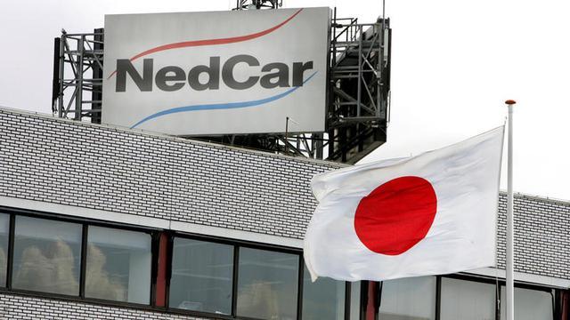 Mitsubishi voelt verkoop Nedcar in beurs