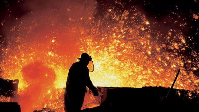 Winstwaarschuwing Zweeds staalbedrijf SSAB