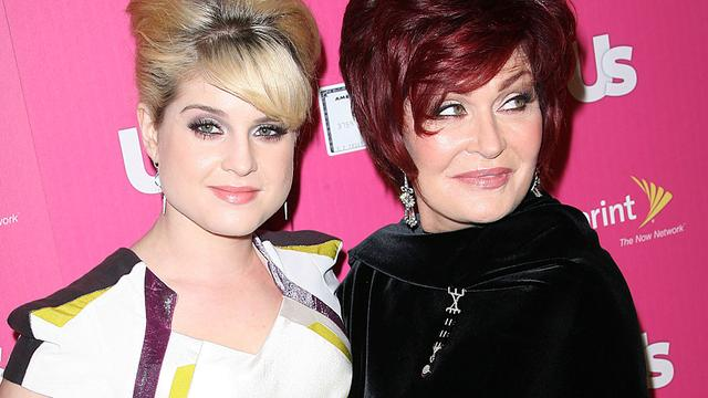 Green Day-zanger heeft oogje op Sharon Osbourne