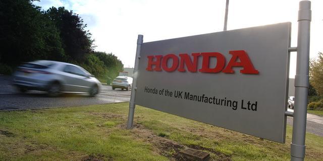 Thaise fabriek Honda draait weer na overstromingen