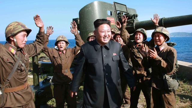 Zuid-Korea schenkt Noord-Korea geld voor zorg