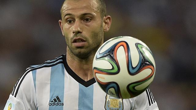 Argentinië vreest counters Nederlands elftal