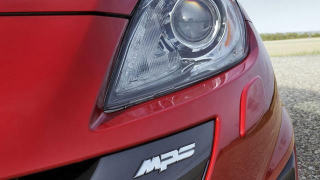 'Iedereen bij Mazda wil een nieuwe MPS'
