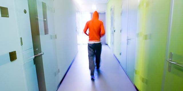 'Actie nodig in jeugdbajes Breda'