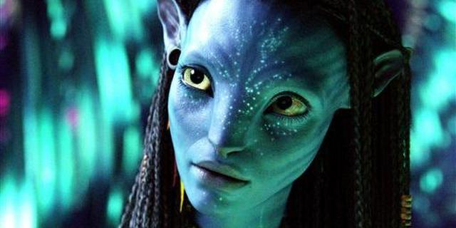 Avatar 2 in december 2017 in bioscopen