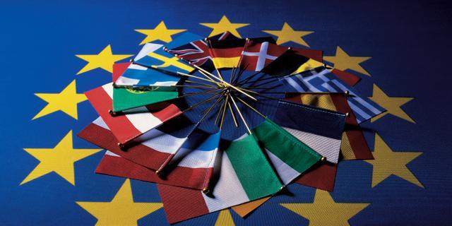 'De Europese karavaan trekt gewoon verder'