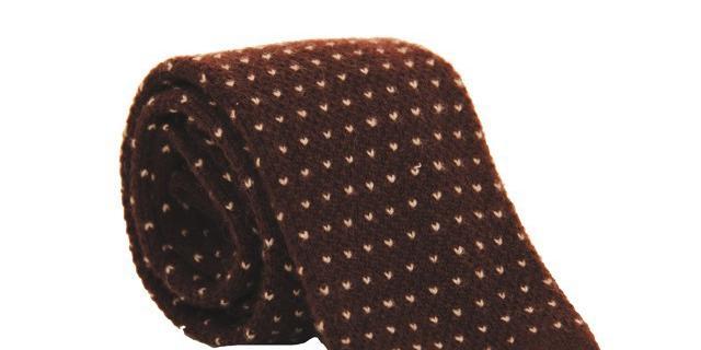 Cravatta Pelliano maakt gelimiteerde stropdassen