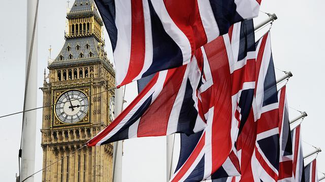 Britse centrale bank pompt 75 miljard pond extra in economie
