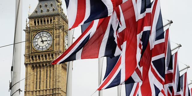 Massale staking treft Groot-Brittannië