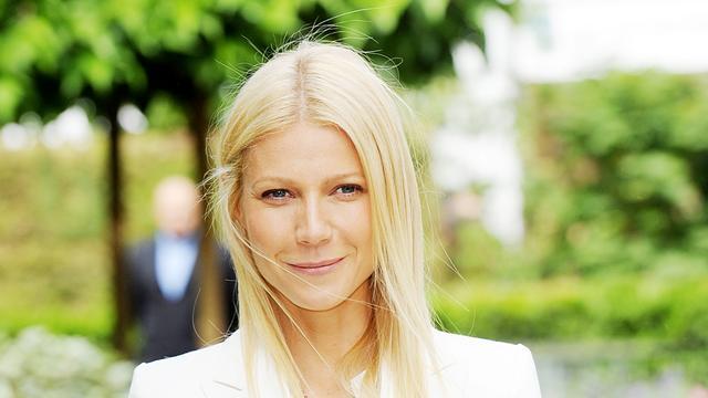 People roept Gwyneth Paltrow uit tot best gekleed