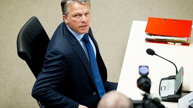 Wouter Bos heeft waardering voor commissie-De Wit