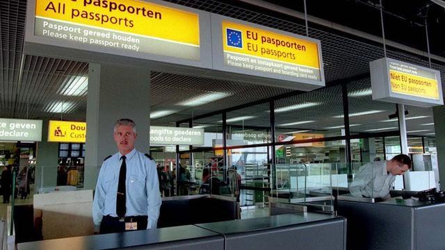 EU-besluit over Schengen verschoven