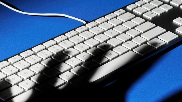 'Terroristen tonen interesse in hacken'