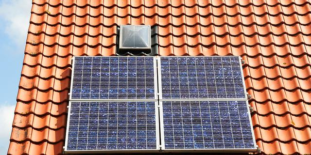 Besparing stroomverbruik volgen op internet