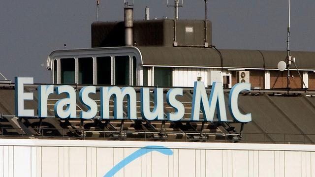 Geld voor hyperthermiescanner Erasmus MC