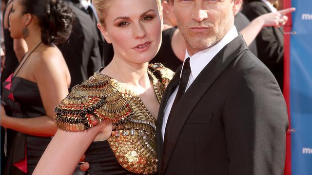 True Blood-actrice Anna Paquin krijgt tweeling