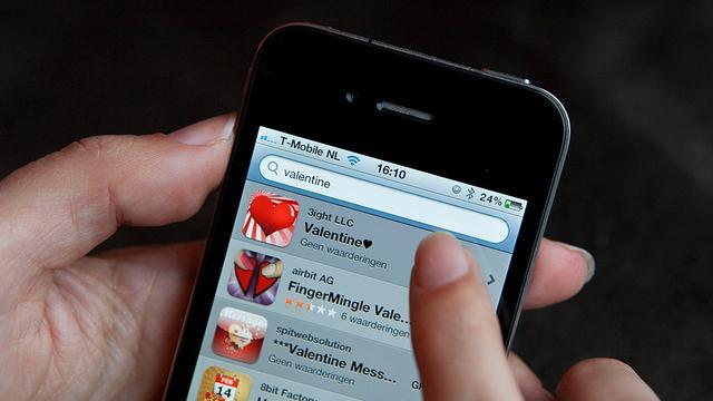 Apple verwijdert namaak-apps uit App Store