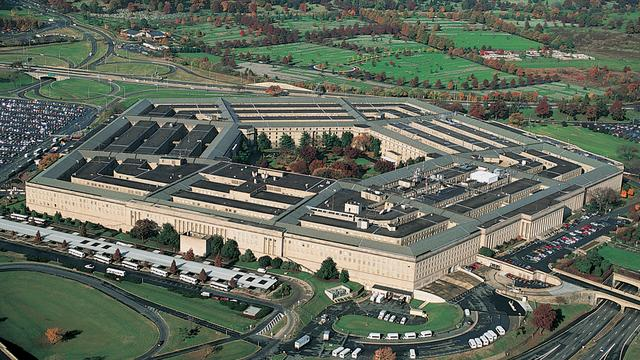 Pentagon retweet oproep tot aftreden Trump
