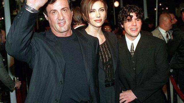 'Sage Stallone is al drie dagen dood'