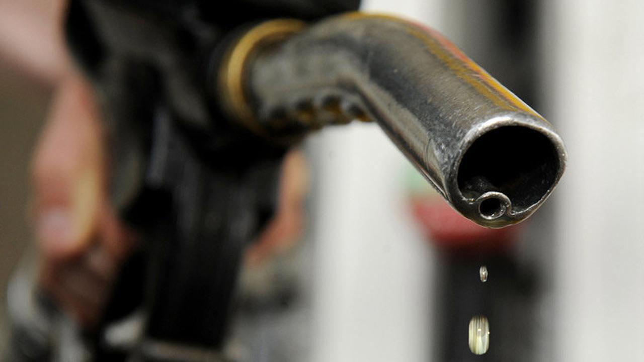 Opnieuw record benzineprijs