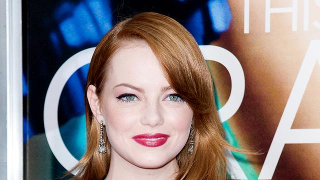 Emma Stone wil Spider-Man-personage Gwen Stacy dood