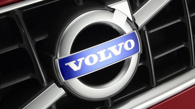 Volvo ziet autoverkopen flink toenemen in eerste helft 2017