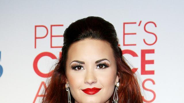 'Demi Lovato wil Wilmer Valderrama terug'