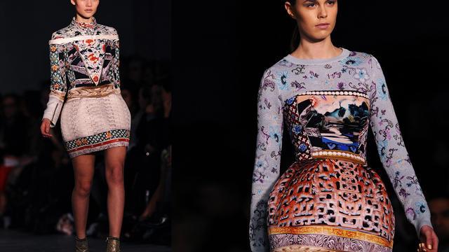 Genomineerden British Fashion Awards bekend