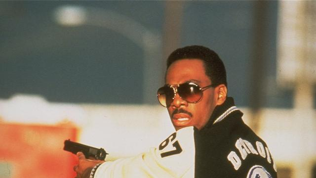 Tv-serie Beverly Hills Cop in 2013