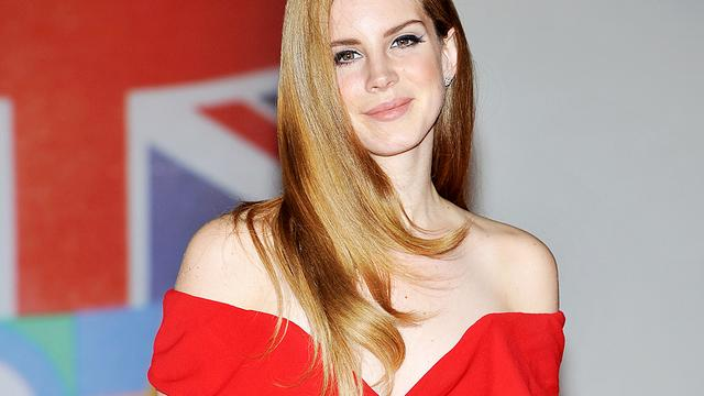 Lana Del Rey twijfelt over vervolg zangcarrière