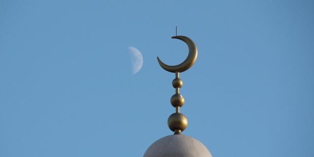 Jongens gepakt voor poging brandstichting moskee