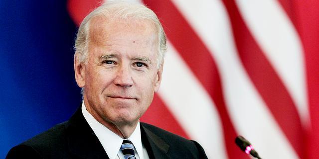 Biden in 2012 opnieuw kandidaat-vicepresident