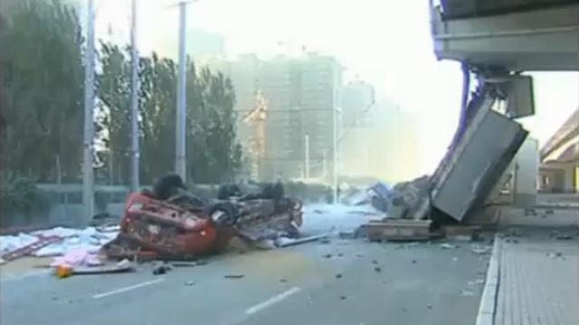 Tientallen doden door beving in zuiden China