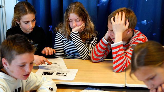 Basisscholen mogen Engelse les zelf verdelen